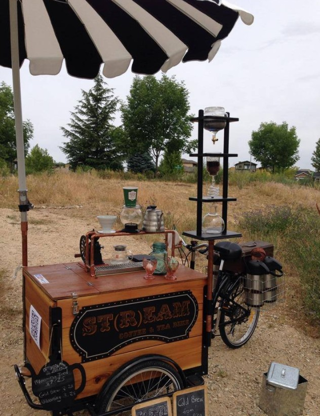 1000  ideas about Coffee Carts on Pinterest | Food Truck, Coffee ...