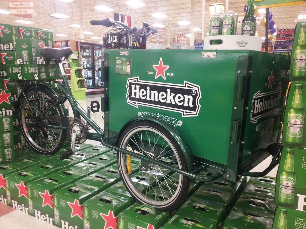 Ice Cream Truck For Sale >> Beer Bikes for Sale  Beverage and Brewery Beer Bikes