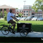 Icicle Tricycles University and College Campus Bike