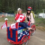 Icicle Tricycles Library Book Bike