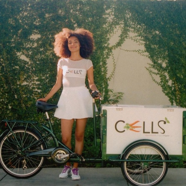 Bike Touring Food Ideas