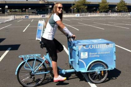 Icicle Tricycles Marketing Bikes