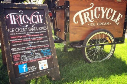 Icicle Tricycles Tricycle Ice Cream Sandwiches Ice Cream Bike