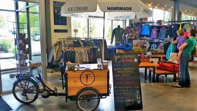 Starting An Ice Cream Bike Business Best Ice Cream 2018 – Wine Truck Business Plan